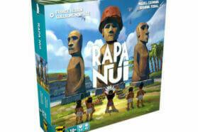 Rapa Nui : Partons sur l'ile de Pâques