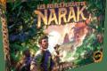 Les Ruines Perdues de Narak : ça sent l'aventure