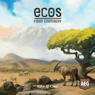 Ecos Continent Originel – L'évolution se joue au bingo