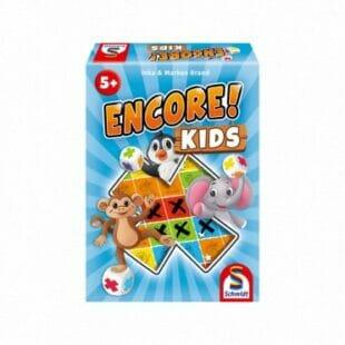 Règle express : fiche résumé Encore Kids25/01/2021