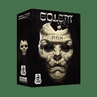 Golem (2021)