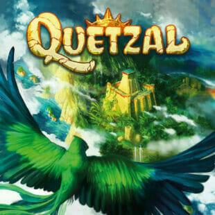 Quetzal – Vendredi noir sur les trésors enfouis