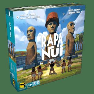 Rapa Nui (2020)