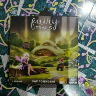 Fairy Trails : L'ombre d'Uwe