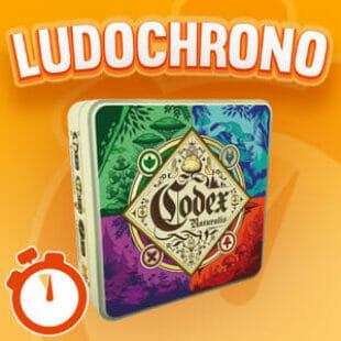 LUDOCHRONO – Codex Naturalis