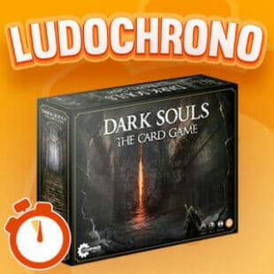 LUDOCHRONO – Dark Souls – The Card Game