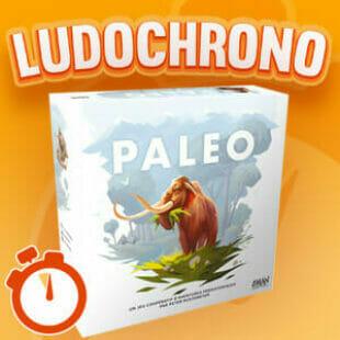LUDOCHRONO – Paleo
