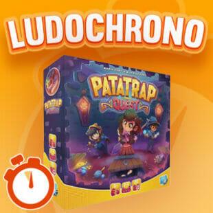 LUDOCHRONO – Patatrap Quest