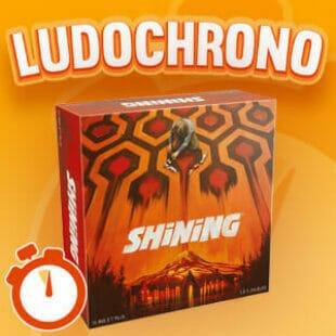 LUDOCHRONO – Shining