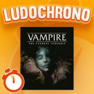 LUDOCHRONO – Vampire: The Eternal Struggle