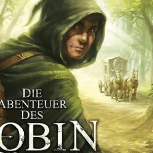 The Adventures of Robin Hood, le narratif de Michael Menzel