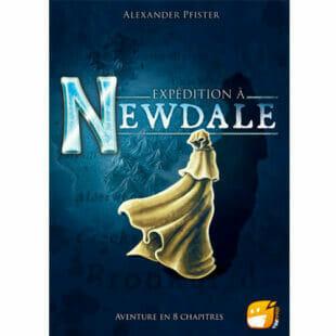 Expedition à Newdale : Le voyage ça ressource !
