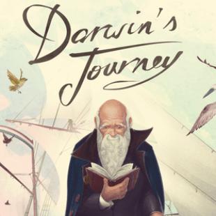 KS : Darwin's Journey de Simone Luciani et Nestore Mangone