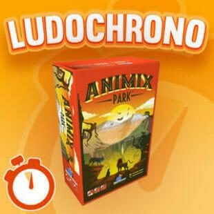 LUDOCHRONO – Animix Park