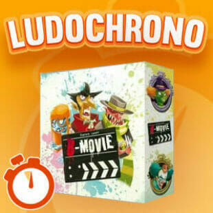 LUDOCHRONO – B-Movie
