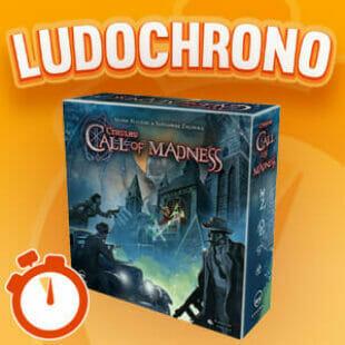LUDOCHRONO – Cthulhu: call of Madness