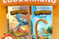 LUDOCHRONO – Extensions Draftosaurus : Aerial Show & Marina