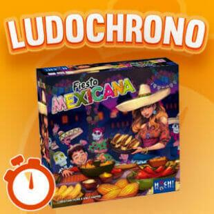 LUDOCHRONO – Fiesta Mexicana