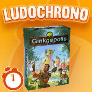 LUDOCHRONO – Ginkgopolis
