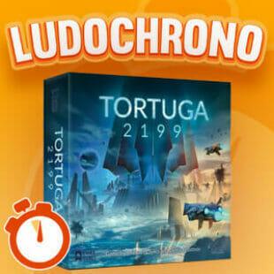 LUDOCHRONO – Tortuga 2199