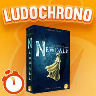LUDOCHRONO – Expédition à Newdale