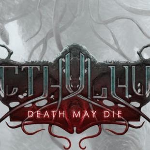 Cthulhu Death May Die Saison 2 : Et tout au long des ères…