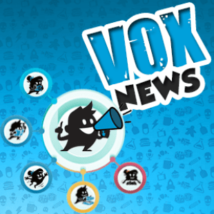 VoxNews – Des news du site ! Premier Trimestre 2021