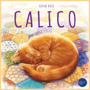 Calico – Entre chats et boutons, votre quilt balance !