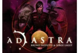 Artemis Odyssey : Ad Astra toujours plus près des étoiles