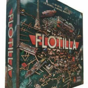 Flotilla : L'humanité s'organise après le choc nucléaire…