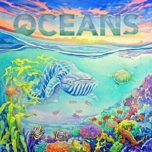 Océans – Pas de pitié pour les poissons