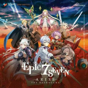 Epic Seven Arise