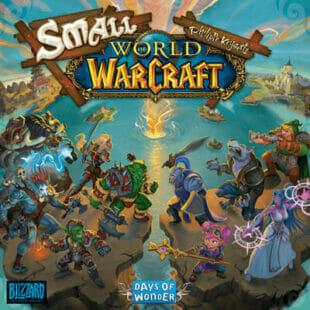 Smallworld of Warcraft, le monde est toujours trop petit !