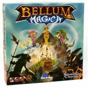 Le test de Bellum Magica