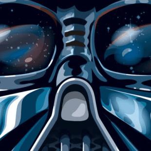 Star Wars l'ascension du Côté Obscur : ça grimpe, et on y voit rien !