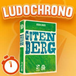 LUDOCHRONO – Gutenberg