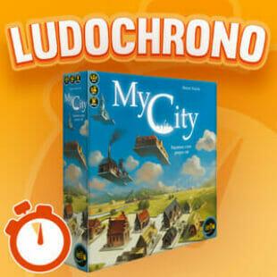 LUDOCHRONO – My city
