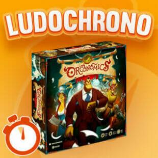 LUDOCHRONO – Orconomics