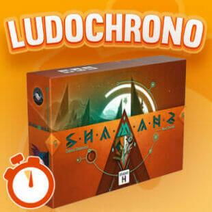 LUDOCHRONO – Shamans