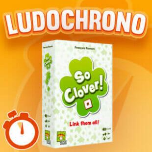 LUDOCHRONO – So Clover!