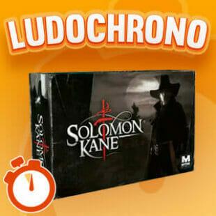 LUDOCHRONO – Solomon Kane