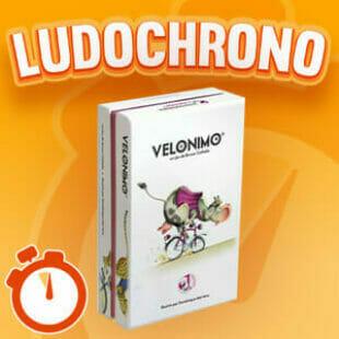 LUDOCHRONO – Velonimo