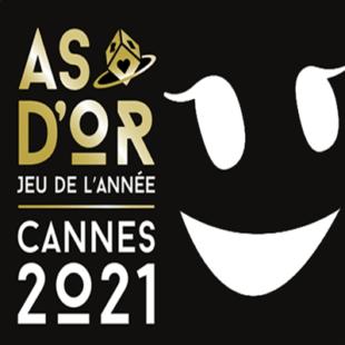 🔥 Palmarès As d'or 2021 : la cérémonie virtuelle par Es-tu game? !