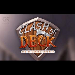 Clash of Deck… Frère Léandre, ne vois-tu rien venir ?