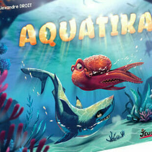 Aquatika : il revient !