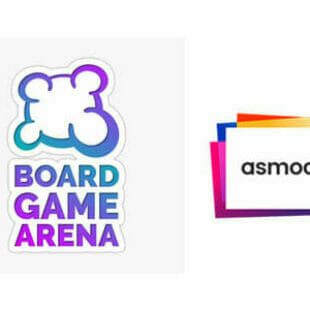 Board Game Arena est racheté par Asmodee