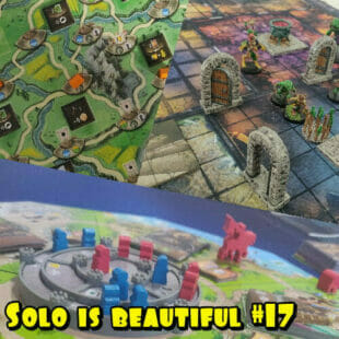 Solo is beautiful #17 : Expedition à Newdale, Altar Quest et Vicomtes du royaume de l'ouest