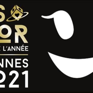 As d'or 2021 : la cérémonie et le palmarès