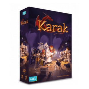 Karak : on krak !