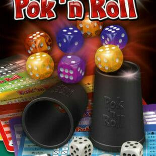 Règle express : fiche résumé Pok'n Roll24/05/2021